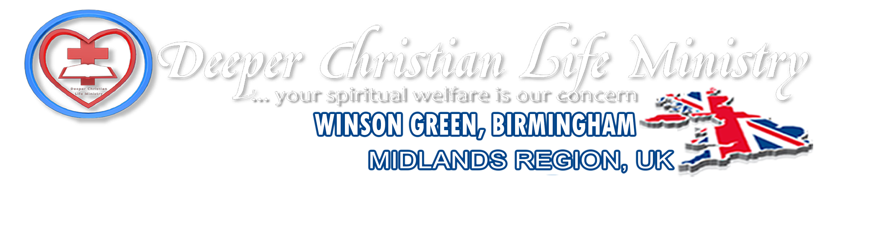 Deeper Christian Life Ministry, Telford